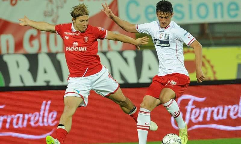 Bóng đá - Cittadella vs Perugia 21h00 ngày 23/12