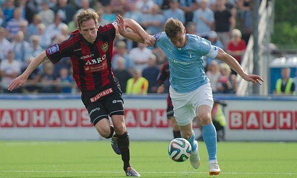 Bóng đá - Orebro vs Kalmar FF 00h00, ngày 23/05