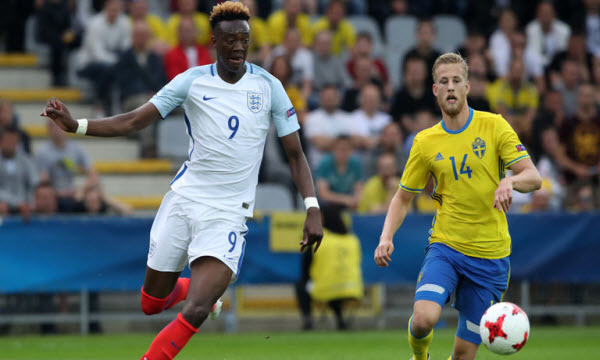 Bóng đá - Slovakia U21 vs Thụy Điển U21 01h45, ngày 23/06