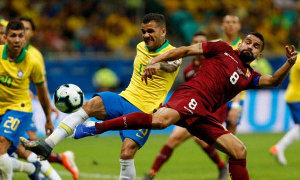 Dự đoán nhận định Brazil vs Peru 03h00 ngày 08/07