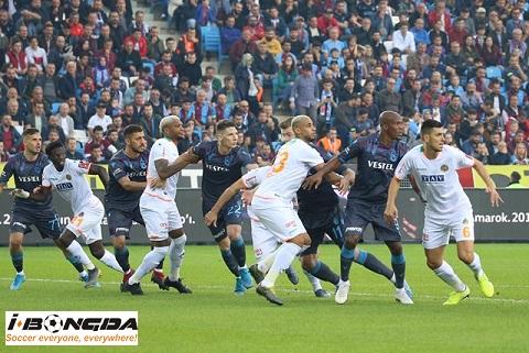 Nhận định dự đoán Trabzonspor vs Alanyaspor 1h30 ngày 30/7