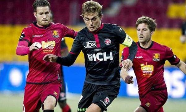 Bóng đá - Aarhus AGF vs Nordsjaelland 23h ngày 16/5