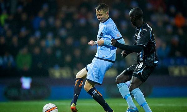 Bóng đá - Lyngby vs Odense BK 20/05/2021 23h00