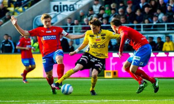 Helsingborg IF vs Mjallby AIF 00h00 ngày 03/07