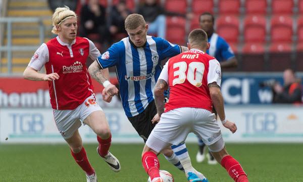 Nhận định Wigan Athletic vs Stoke City 01h45 ngày 01/07