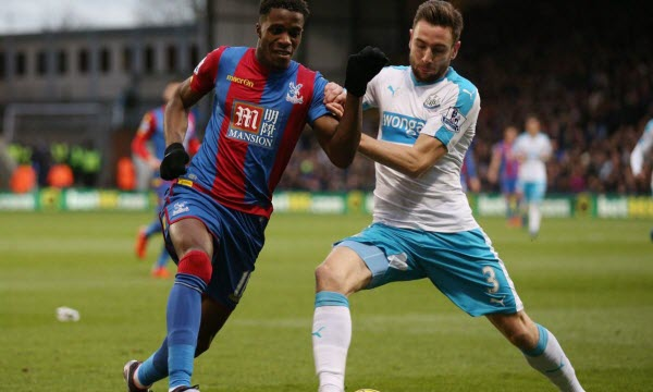 Bóng đá - Newcastle United vs Crystal Palace 06/04/2019 21h00