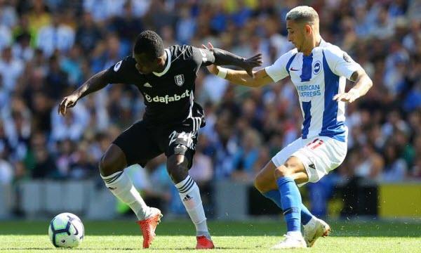Bóng đá - Fulham vs Watford 18h30, ngày 22/09