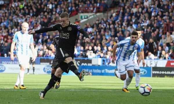Bóng đá - Leicester City vs Huddersfield Town 21h00, ngày 22/09