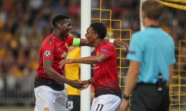 Bóng đá - Wolves vs Manchester United 03/04/2019 01h45