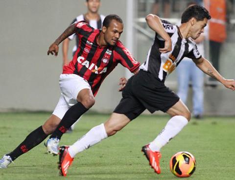 Dự đoán nhận định Atletico Clube Goianiense vs Parana PR 07h30 ngày 16/11