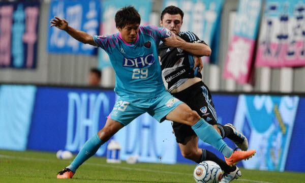 Bóng đá - Sagan Tosu vs Kawasaki Frontale 14/04/2019 12h00