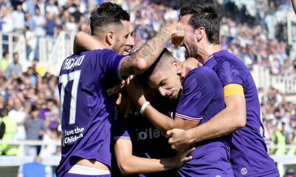 Phân tích Fiorentina vs Benevento 18h30 ngày 22/11