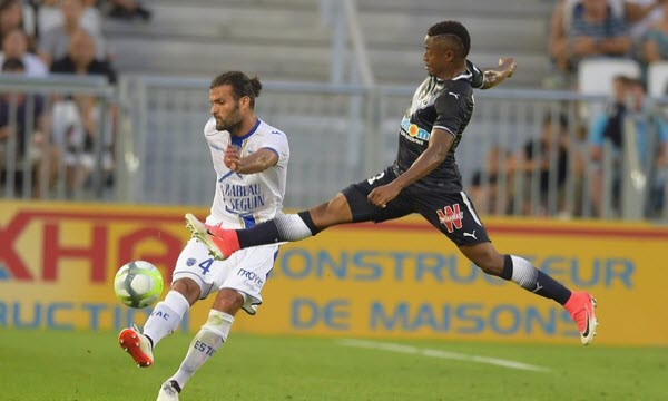 Bóng đá - Lyon vs ES Troyes AC 23/09/2021 02h00