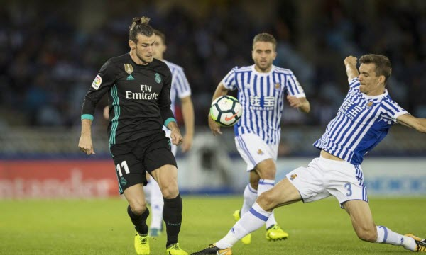 Bóng đá - Girona vs Real Sociedad 26/02/2019 03h00