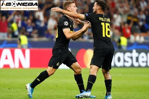 Bóng đá - Borussia Dortmund vs Inter Milan 03h00 ngày 06/11
