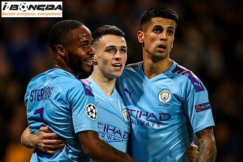 Dự đoán nhận định Atalanta vs Manchester City 03h00 ngày 07/11