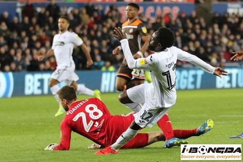 Phân tích Brentford vs Swansea City 1h45 ngày 30/7