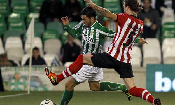 Bóng đá - Athletic Bilbao vs Racing de Santander 03h00, ngày 23/12