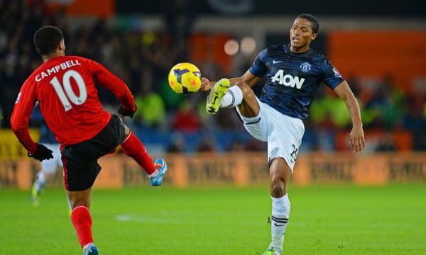 Bóng đá - Cardiff City vs Manchester United 00h30 ngày 23/12