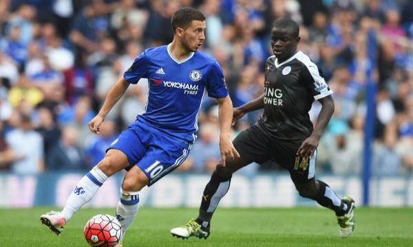 Bóng đá - Leicester City vs Chelsea 12/05/2019 21h00
