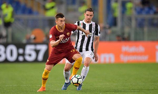 Dự đoán nhận định AS Roma vs Juventus 01h30 ngày 13/05