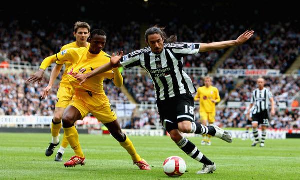 Bóng đá - Fulham vs Newcastle United 12/05/2019 21h00