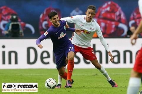 Thông tin trước trận RB Leipzig vs Werder Bremen