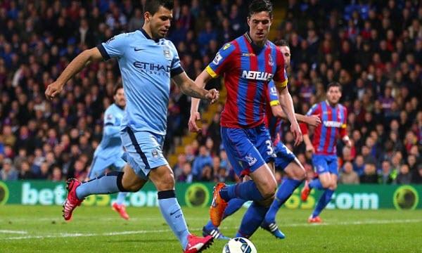 Dự đoán nhận định Crystal Palace vs Manchester City 20h05 ngày 14/04