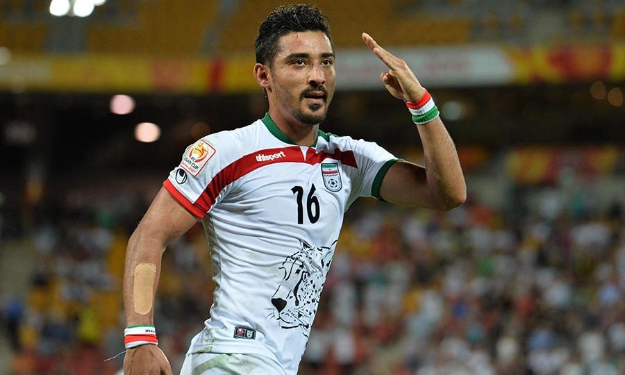 Bóng đá - Iran vs Iraq 22h59 ngày 16/01