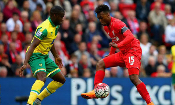 Dự đoán nhận định Liverpool vs Norwich City 02h00 ngày 10/08