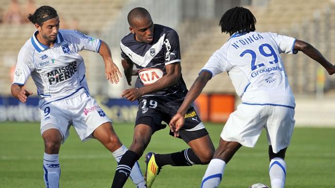 Bóng đá - Bordeaux vs Stade Brestois 01h00 ngày 22/09