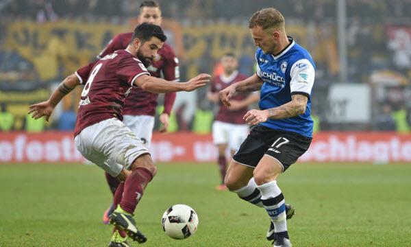 Bóng đá - Dynamo Dresden vs Arminia Bielefeld 02h30 ngày 31/01