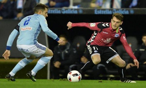 Bóng đá - Alaves vs Celta Vigo 00h30 ngày 24/02