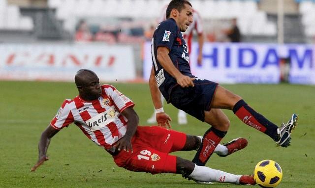 Bóng đá - Sporting de Gijon vs Almeria 00h00 ngày 10/03