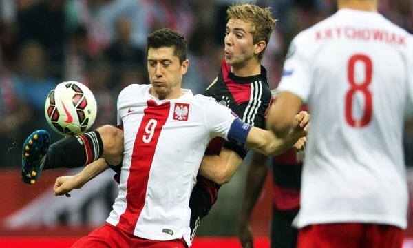 Bóng đá - Ba Lan vs Serbia 02h45, ngày 24/03