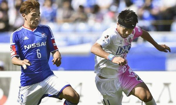 Bóng đá - Kawasaki Frontale vs Yokohama F Marinos 16h ngày 26/2
