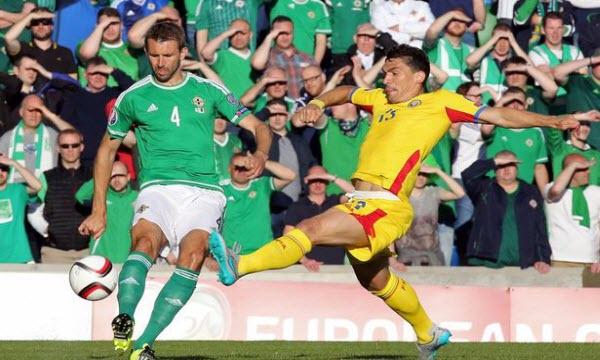 Bóng đá - Romania vs Lithuania 02h45, ngày 24/03