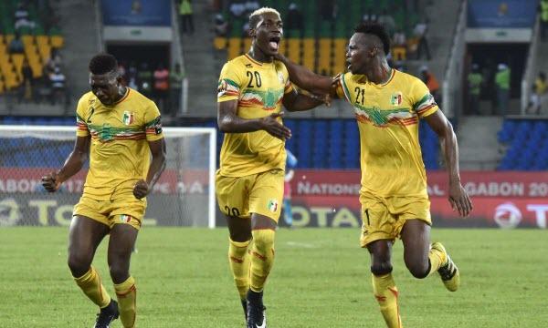 Bóng đá - Nhật Bản vs Mali 19h20, ngày 23/03