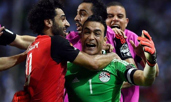 Bóng đá - Bồ Đào Nha vs Ai Cập 02h45, ngày 24/03