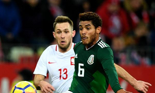 Bóng đá - Ba Lan vs Nigeria 02h45, ngày 24/03