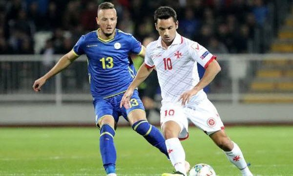 Bóng đá - Malta vs Đảo Faroe 00h00 ngày 24/03