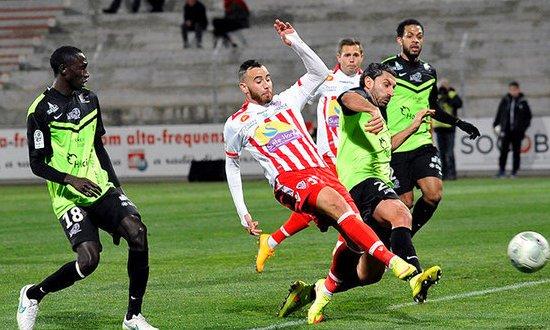 Dự đoán nhận định Nancy vs ES Troyes AC 02h00 ngày 09/11