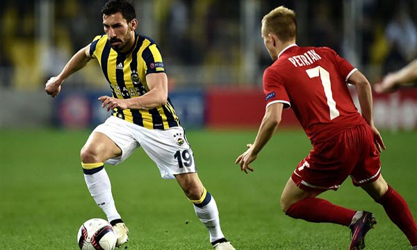 Bóng đá - Fenerbahce vs Antalyaspor 00h00, ngày 24/04