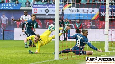 Bóng đá - Hamburger vs RB Leipzig 01h45 ngày 24/04