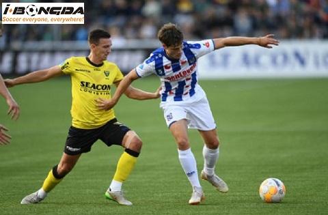 Bóng đá - SC Heerenveen vs VVV Venlo 1h ngày 27/9