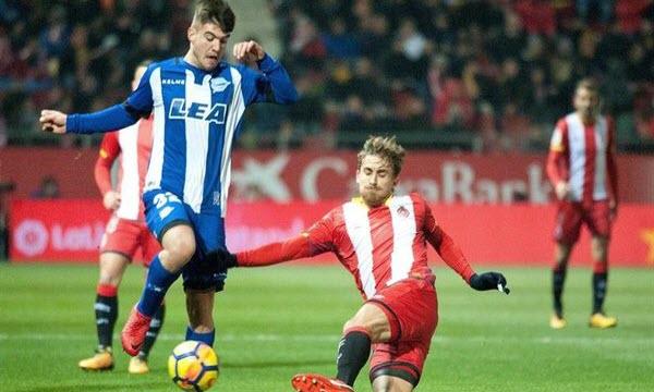Bóng đá - SD Huesca vs Eibar 00h30 ngày 24/04