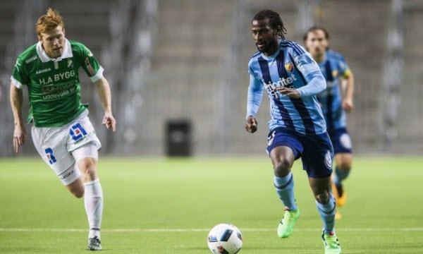 Bóng đá - Halmstads vs Dalkurd Ff 21h ngày 7/11
