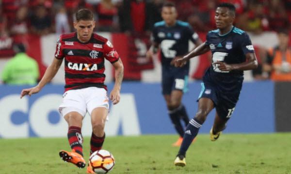 Bóng đá - River Plate vs CR Flamengo (RJ) 07h45, ngày 24/05