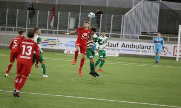 Bóng đá - Vaduz vs Servette 01h00 ngày 24/05