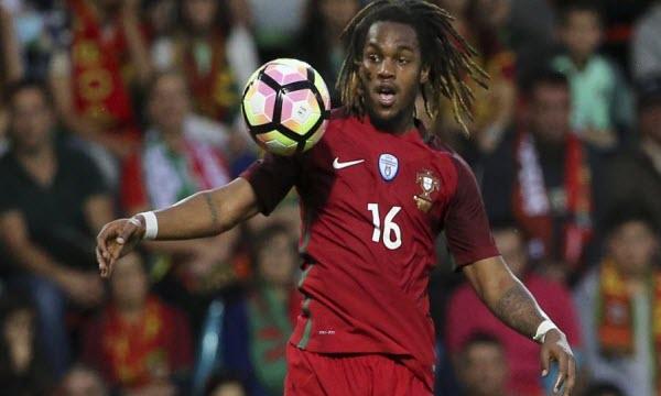 Bóng đá - FYR Macedonia U21 vs Bồ Đào Nha U21 01h45, ngày 24/06